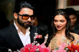 Deepika Padukone's candid confessions on her rumoured wedding to Ranveer Singh